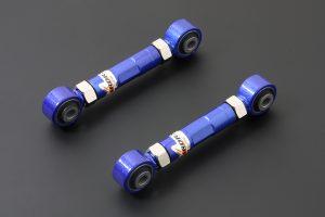 CIVIC EF/CRX REAR TOE CONTROL ARM (HARDEN RUBBER) 2PCS/SET