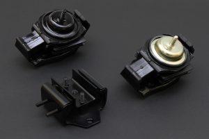 NISSAN 240SX/SILVIA/S13/S14/S15  (RACE) HARDEN ENGINE & TRANSMISSION MOUNT 3PCS/SET
